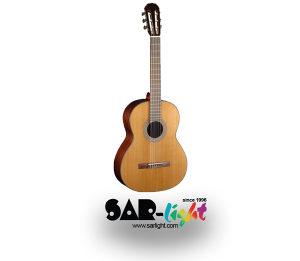 CORT AC 15 NAT klasična gitara