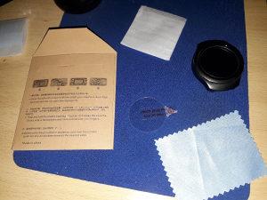 Samsung Gear S2 Zastitno staklo