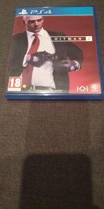 PlayStation 4 / Play Station/ PS4 / HITMAN 2