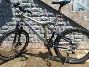 "Biciklo 26""Alex (full suspension) *ČITATI DETALJNO*"