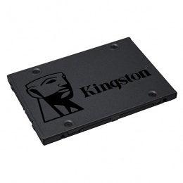 Kingston SSD A400 480GB, SA400S37/480G