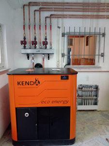 Grijanje klimatizacija vodoinstalacije projektovanje na