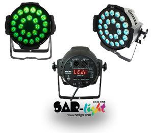 KARMA LED PAR 240 RGBW