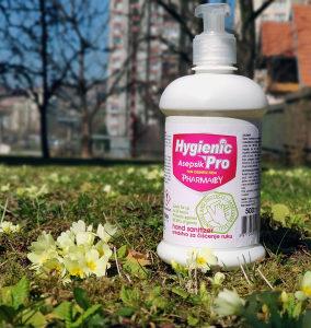 HYGIENIC Asepsik Pro za ruke 500 ml