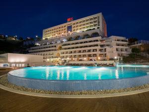 Turistički aranžman Neum - Hotel SUNCE