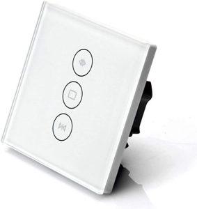 WIFI utičnica kontrola glasa bežična