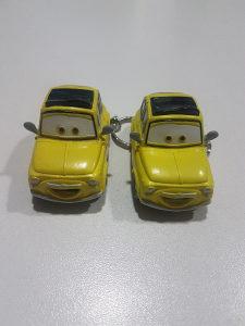 Privjesak za ključeve Fićo Fiat 750
