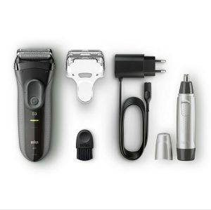 BRAUN Trimer Depilator Aparat za brijanje