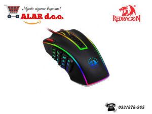 ReDragon - Gaming Miš Legend Chroma M990