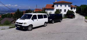 Kombi prevoz selidbe ,prevoz putnika 062 052 313