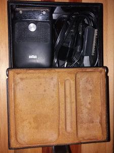 Braun Sixstant S 1968 Mašinica za brijanje