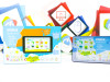 Tablet dječiji Vivax TPC-705 Kids 7'' 1GB + 16GB