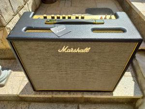 Marshall Origin 50 lampas pojacalo za gitaru gitara