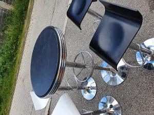 Ugostiteljska oprema barski stolovi ,stolice