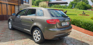 Audi A3 Sportback 2.0 Tdi Model 2012 1 Vlasnik*Kao Nov*