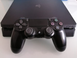 Sony Playstation 4 1000GB PS4 Slim 1TB