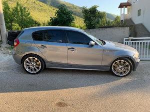 BMW 120  PLIN BENZIN TOP STANJE