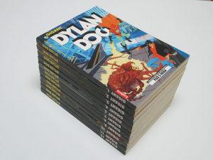 Dylan Dog Gigant 1-11 / Ludens