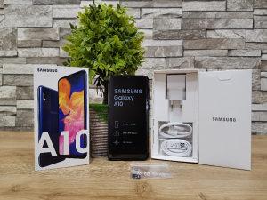 Samsung Galaxy A10, 6.2-inch/32GB/2/13MP/5MP/Octa