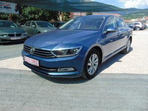 VW PASSAT B8 2.0 TDI ALU NAVI