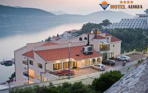 NEUM: Hotel Adria ****