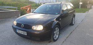 "VW Golf 4 2003 god, 1.9 TDI 74 kw ""PACIFIC"""