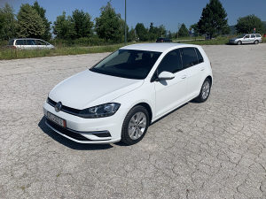 VW GOLF 7 VII 1.6 TDI FACELIFT