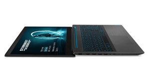 LENOVO L340 Gaming i7-9750H/256GB/8GB/GTX1050 3GB