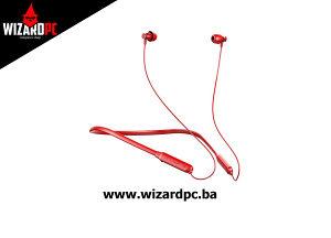 Slušalice Bluetooth 8HR Red -19735 (8937)