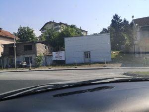 Bilboard bilbord reklama Gradacac mjesto za reklamu