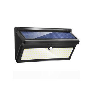 Solarna lampa za ulaz
