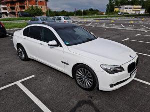 BMW 730d M optic