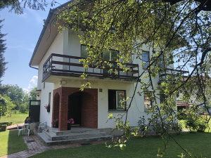 Kuća sa okućnicom (2.100m2) - Ilidža-Osijek