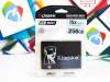 SSD Kingston KC600 256GB 2,5''