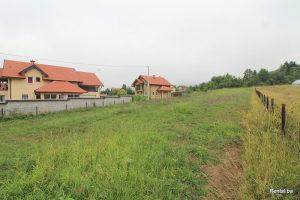 Građevinsko zemljište Rakovica prodaja
