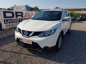 Nissan qashqai 1.5dci 2015gp *LED*