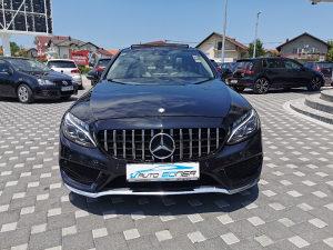 Mercedes C220 cdi 63AMG 2014god