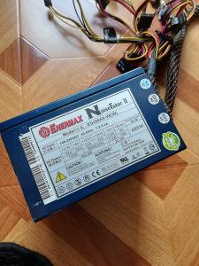 Napojna jedinica ENERMAX NoiseTaker II 500W