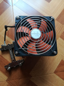 Hladnjak za procesor Thermaltake Big Tyhpoon