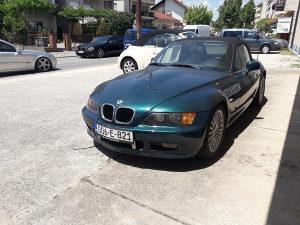 BMW Z3 KUPE KABRIOLET