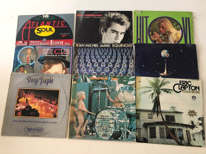 Lot 87 LP
