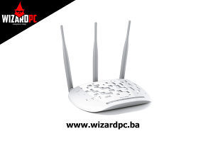 Router Access Point TP-LINK TL-WA901ND (2553)