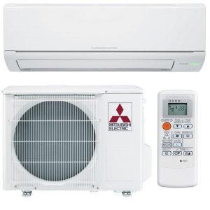 Mitsubishi klima uređaj MSZ-HJ35VA/MUZ-HJ35VA