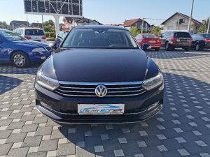 VW Passat 2.0 TDI 2016god DSG HIGHLINE