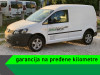 VW CADDY 4motion 4x4 2.0TDI 2014. Klima