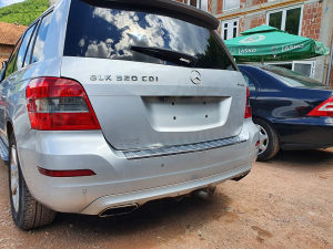 Mercedes GLK 320 CDI DIJELOVI