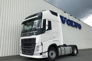 Volvo FH 460 2017 Retarder U Dolasku