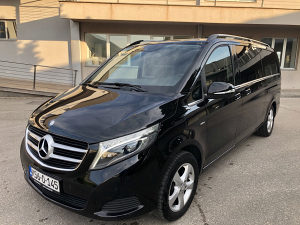 Mercedes-Benz V 250 AVANTGARDE FULL OPREMA