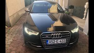 Audi S6 A6