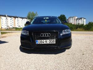 Audi A3 1.6 tdi dvd navigacija facelift